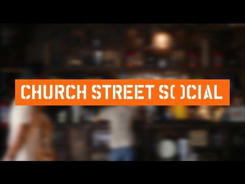 Church Street Socials Bangalore