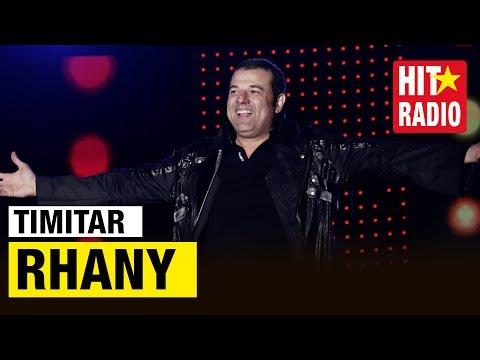 TIMITAR 2017: RHANY FAIT BOUGER AGADIR