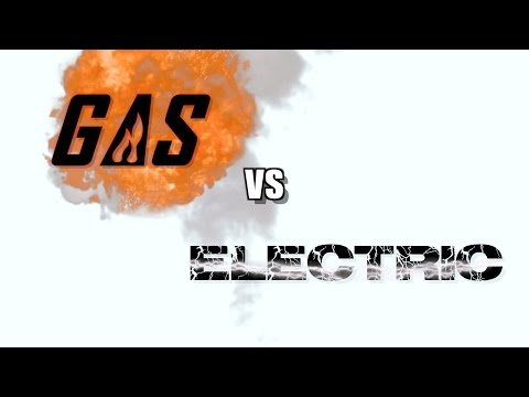 Gas vs Electric Stove - FoodHouse with Nate Lippy #6