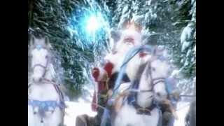 В гостях у Деда Мороза(В гостях у Деда Мороза. Приглашение в сказку., 2012-11-30T07:38:02.000Z)