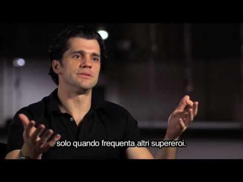 Kick-Ass 2 - Intervista al regista Jeff Wadlow (sottotitoli in italiano)