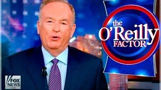 Bill O'Reilly Vs Bill O'Reilly On Religious Extremism