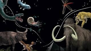 「史前巨獸:滅絕與新生」特展Promo影片縮圖