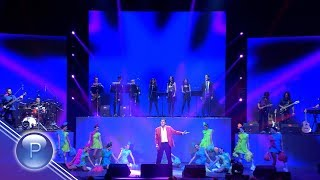 VESELIN MARINOV - NA 25 / Веселин Маринов - На 25, live2017