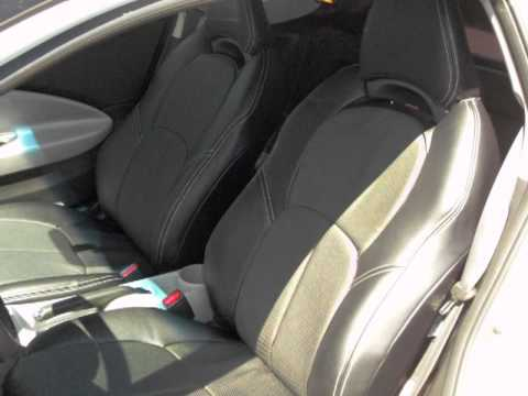 Clazzio Seat Cover Installation For Honda Cr Z Model Ef Bd E