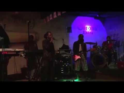 Parker Place Abidjan Reggae Specialist