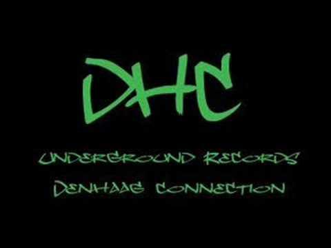 DHC - omar montana - schalkwijk diss