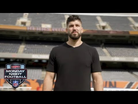 Zach Miller working his way back to the field | NFL Countdown | ESPN