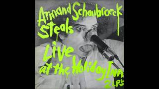 Armand Schaubroeck Steals - I Wish To See Color - 1977