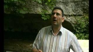 Sur les chemins de la prehistoire