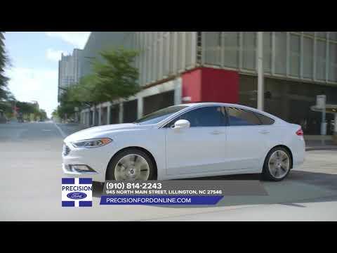 Ford Fusion Lillington NC | Ford Fusion Lillington NC