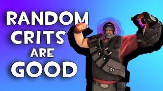 TF2: Random Crits are Good