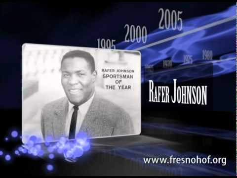FHOF Fresno Hall of Fame Clip 3
