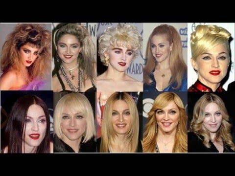 ♡SEXY Madonna Queen Of Pop Slideshow♡