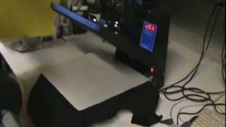 Hot Vinyl cutter plotter T-shirt Transfer Instruction