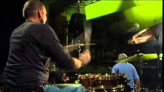 Luboš Andršt Blues Band - Noc je můj den (ukázka z DVD Blues Alive & Well)