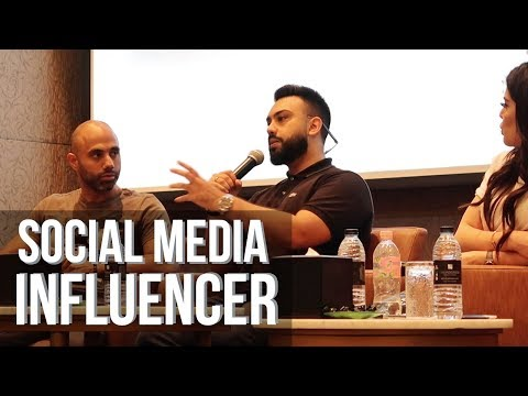 The TRUTH About Social Media Influencers !!!