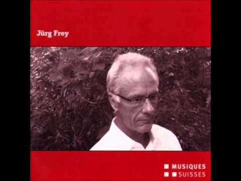 Jürg Frey - Extended Circular Music Nos. 2 & 3