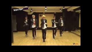TEEN TOP「장난아냐/Rocking」掛け声