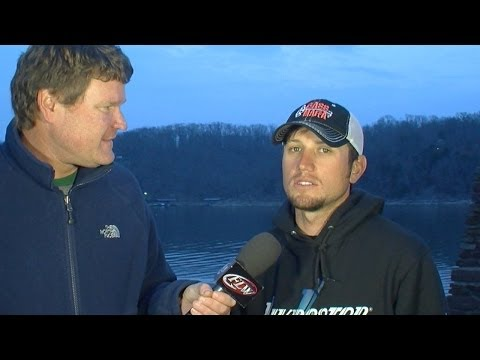 Pre-Tournament Report from Beaver Lake with Stetson Blaylock