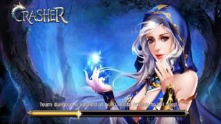 Crasher Gameplay Archer
