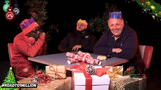 Claude & TY Christmas Special ft Troopz