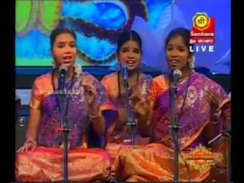 Vishwavidyalaya Chennai- Bhajan Samrat 2012