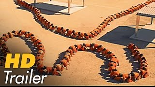 THE HUMAN CENTIPEDE 3: FINAL SEQUENCE Trailer (2015) Horror