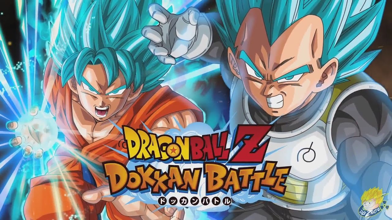 Dragon Ball Z Dokkan Battle Review And Dbz Space Youtube