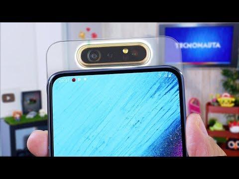 NO HAY VUELTA QUE DARLE!!!!!!! Samsung A80
