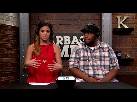 Role Play By Play with Kenan Thompson