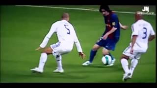 lionel messi vs ronaldo r9 unstoppable genius goals skills dribbling
