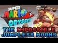 VG Myths - Super Mario Odyssey's Impossi