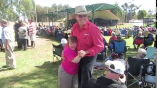 Horsham Country Music Festival 2014