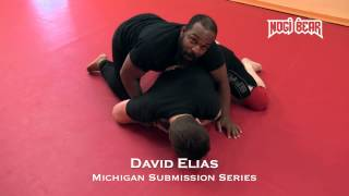 Shingitai Jujitsu NJ • Michigan Submission Series by David Elias  • Nogi Bear®