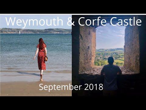 WEYMOUTH & CORFE CASTLE