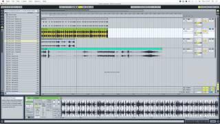 AMOSS    Sample Genie Tutorial - Inspired Sound Design