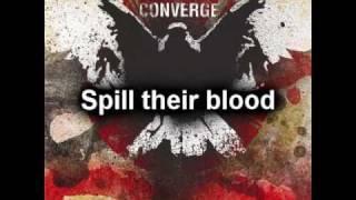 Converge - Hellbound [LYRICS]