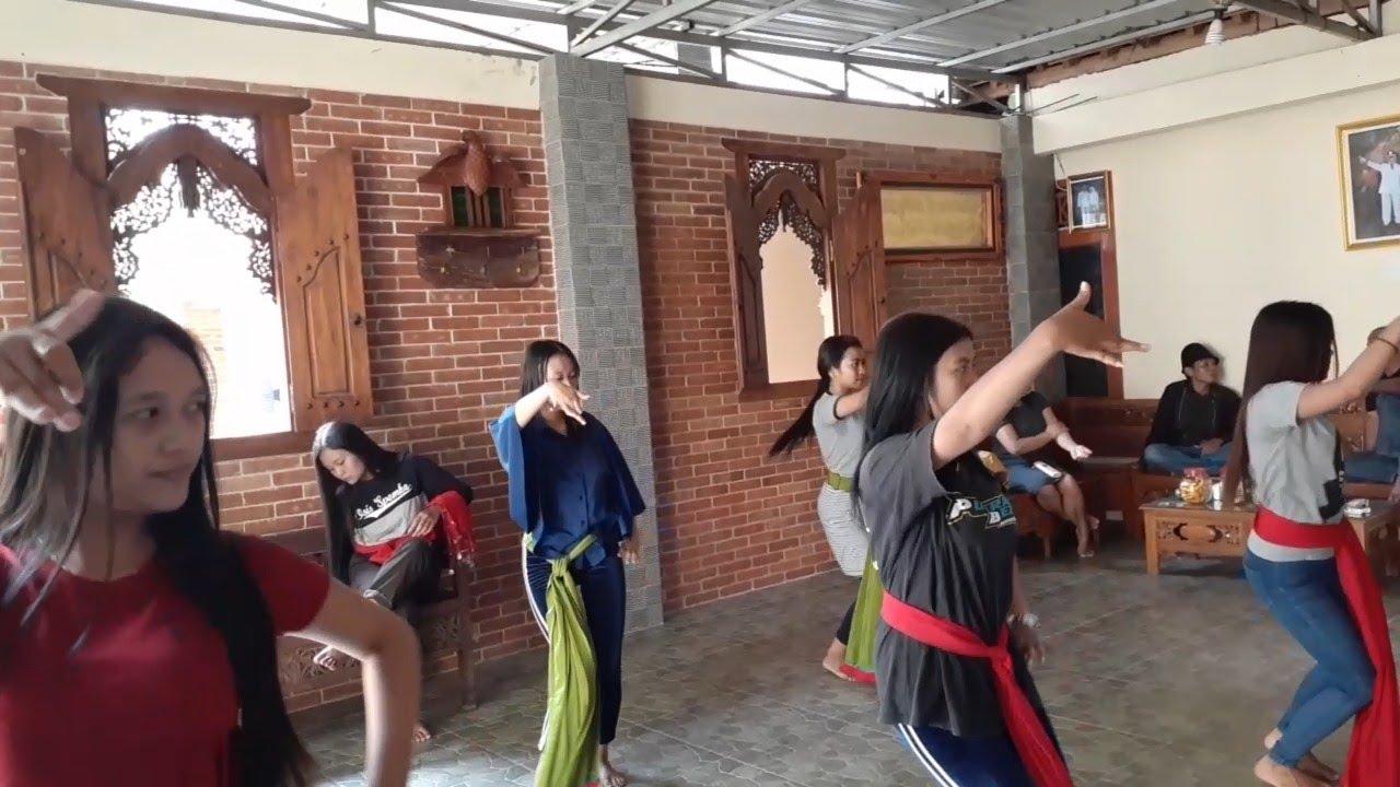 Penari DEWI ARUM sudah mulai latihan lagi Guys_ TERBARU 5 juli 2020 (Part 1)