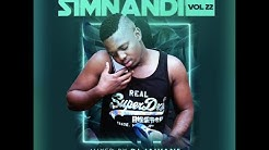 Simnandi Vol22 2Hour LiveMix By Dj Jaivane