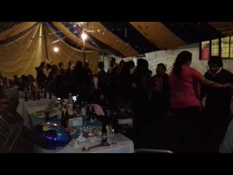 evento en bosques de manzanilla puebla (dj lezama)