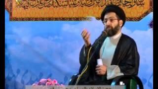 سخنرانی پیرامون حضرت امام زمان عجل الله تعالی فرجه الشریف سخنران حجت الاسلام حسینی قمی