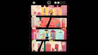 Beat Sneak Bandit - Gameplay