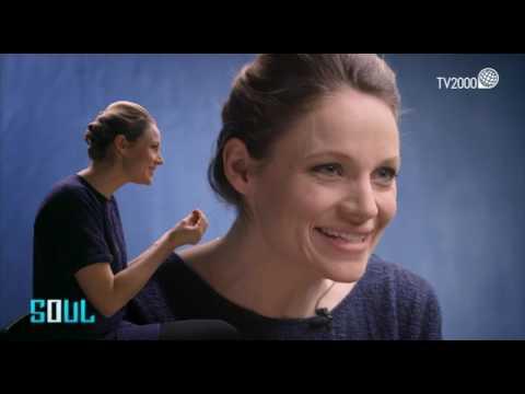 #SOUL - Therese Hargot ospite di Monica Mondo