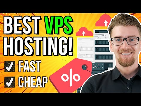 Best VPS Hosting - Which One's Best For YOUR Website?