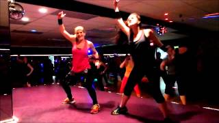 Adrenalina, Dance Fitness, Zumba ®