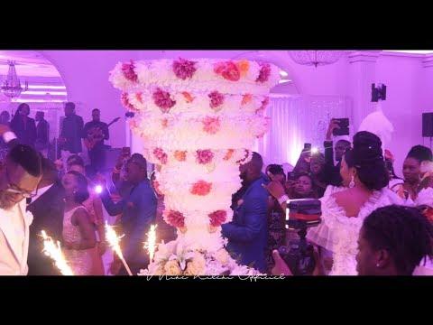 Couple Kinumbe - Wedding Anniversary