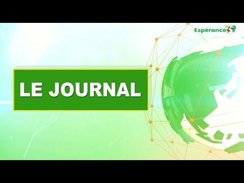 LE JOURNAL DE