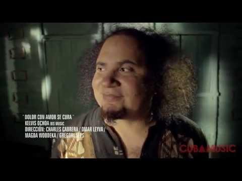 "Kelvis Ochoa ""Dolor con amor se cura"" - Fusion Cubana 2014"