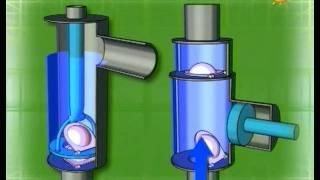 Насосы(Всевозможные насосы окружают нас повсюду v они есть в автомобилях, в стиральных машинах, в пылесосах, и даже..., 2011-05-17T18:07:17.000Z)